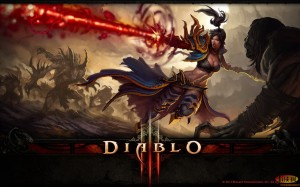 Diablo3 gold