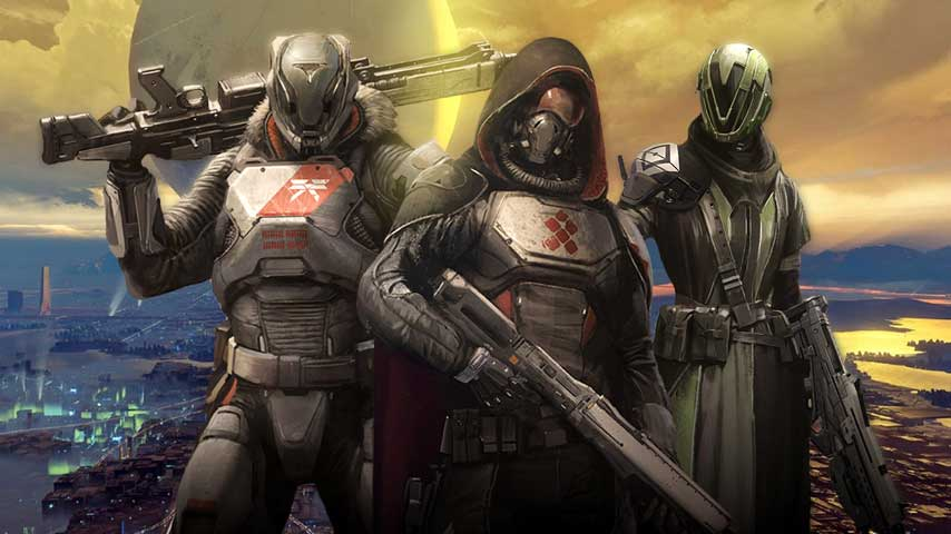 The Release of Destiny Was Just  the Starting Line