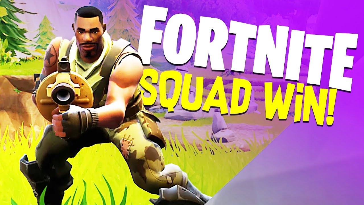 The best way to Match Survivors in your Fortnite Squads